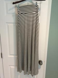 Gabe Maxi Skirt